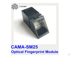 Cama Sm25 Newest Fingerprint Module With Uart Port