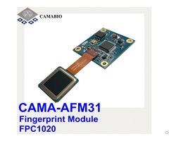 Cama Afm31 Capacitive Fingerprint Module For Android