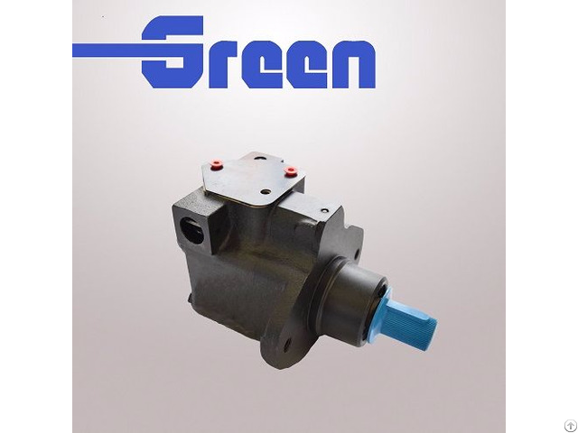 High Pressure Eeadon Vickers Vtm42 Hydraulic Steering Pump For Mobile