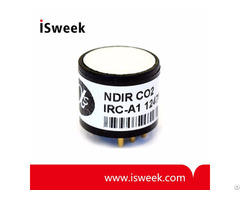 Irc A1 Infrared Carbon Dioxide Co2 Sensor Pyroelectric Detector