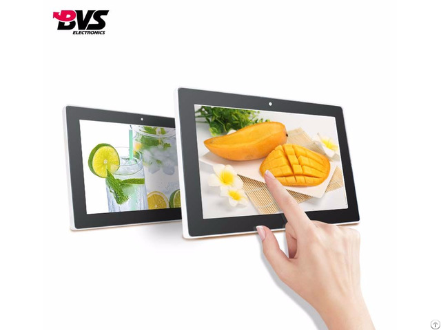 Oem 10 1 Inch Touch Screen All In One Pc With Android System