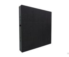 Outdoor Fixed Smd Led Displays Full Color P6 China
