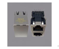 E5908 4v0s54 L Rj45 Modular Connectors Jacks