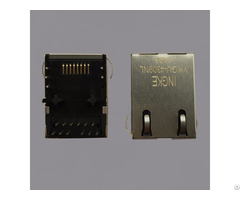 Trp Rj45 Jacks With Integrated Magnetics 1368398 2