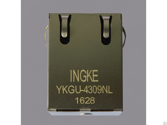 Pulse J0g 0009nl Rj45 Magjack Connectors