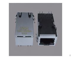 We 7499511611a Rj45 Magnetic Modular Jacks