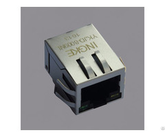 Pulse J0011d21bnl 10 100 Base T Rj45 Magjack Connectors