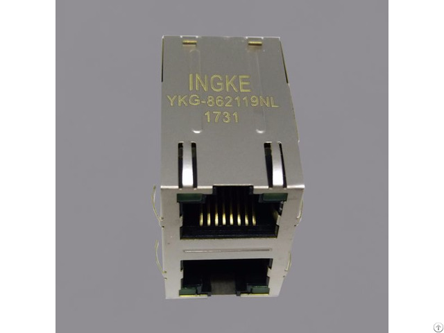 Te 1840855 1 Industrial Rj45 Connector Jacks
