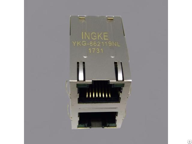 Te 1840855 1 Industrial Rj45 Connector Jacks
