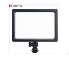 Triopo Photo Video Led Light