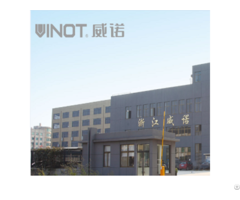 Zhejiang Vinot Machinery Technology Co Ltd