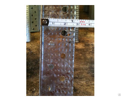 Perforated Steel Angle Bead