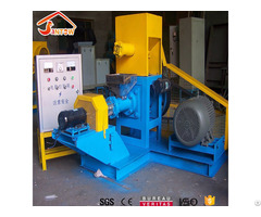 Fish Feed Floating Pellet Making Machine