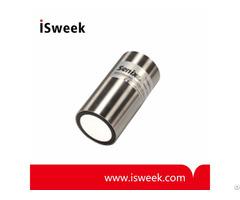 Tspc 21s 21srm 25p Toughsonic 50 Ultrasonic Level And Distance Sensor