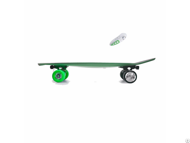 New Design Mini 4 Wheel Electric Skateboard