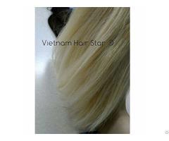 Standard Single Drawn Remy Hair Wholesale Price