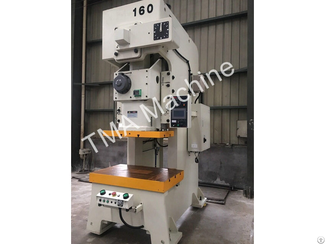 Punch Machine Forging Equipment Metal Machinery