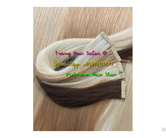 Pu Tape In Hair Extensions Wholesale Price Best Selling Top Supplier