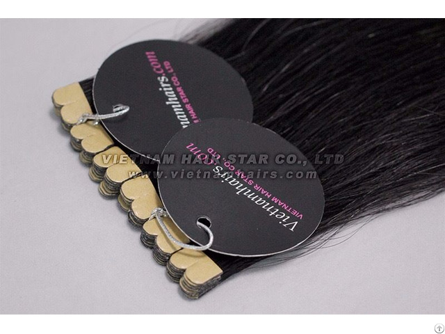 Pu M Tip Tape Hair Extensions Wholesale Price Best Selling