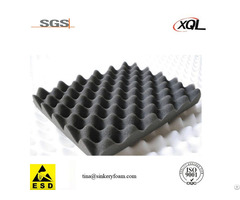Protective Black Eva Foam For Products Packing