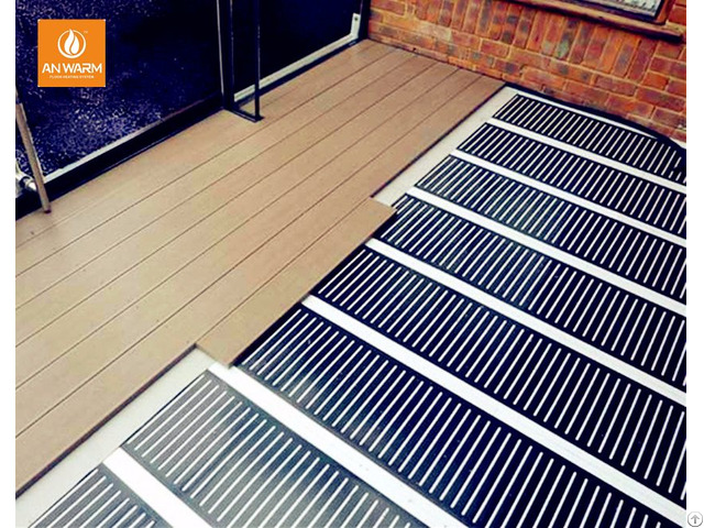 Floor Heating Element From China