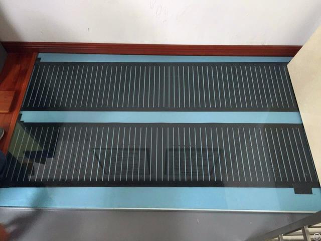 An Warm Floor Heating Element