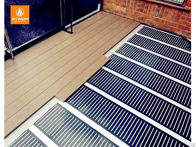 Electric Floor Heating Sheet