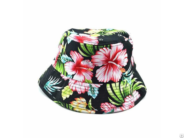 Polyester Bucket Hats