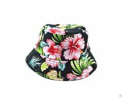 Polyester Bucket Hats