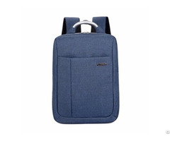 High Quality Gray Laptop Bag