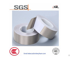 Wholesale Silver Conductive Strips Fabric Rfid Tape