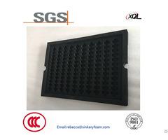 Eco Friendly Die Cutting Conductive Eva Tray For Tool Box Liner
