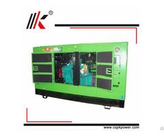 500kw 625kva Diesel Power Generator Sale In Uganda With Kta19 G8 Engine