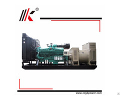 Supply 1000kw 1250kva Diesel Engine Generator Price In Philippines