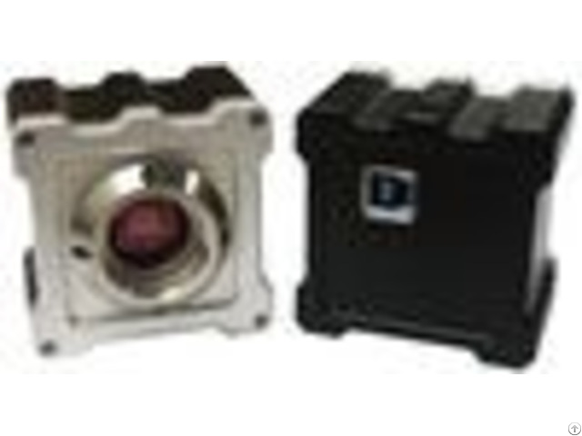 Industrial Camera G1td01m Electronic Shutter For Testing