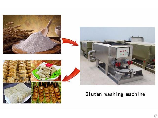How To Use Gluten Machine