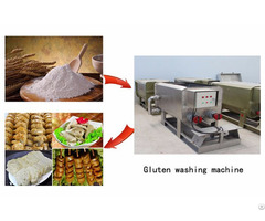 How To Use Gluten Machine