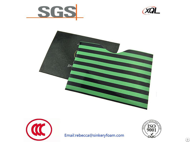 High Quality Aluminum Material Rfid Shielding Credit Card And Passport Protector