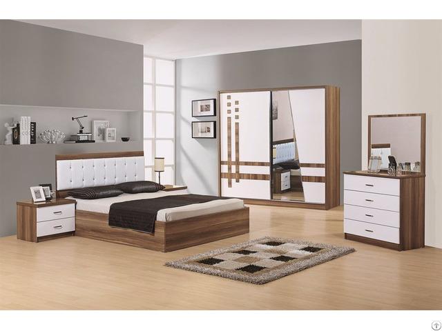 Star Bedroom Set