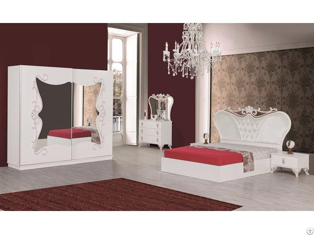Avangard Bedroom Set