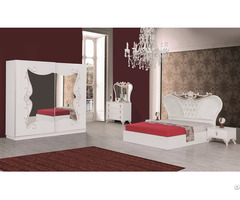Avangard Bedroom Set