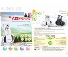 Air Purifier Datt 10w