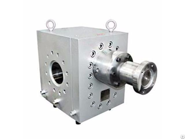 Zhengzhou Batte Stainless Steel Dosing Melt Pump