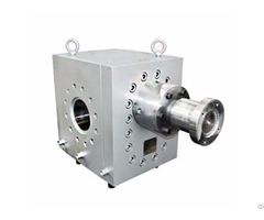 Zhengzhou Batte Stainless Steel Dosing Melt Pump