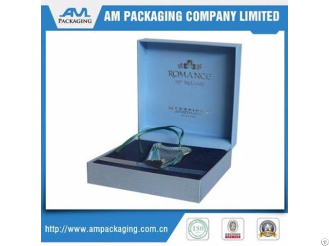 Luxury Customized Jewelry Gift Box