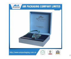 Luxury Customized Jewelry Gift Box