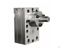 Batte High Quality Gear Spinning Pump Zb P 10cc