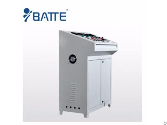 Batte Standard Plc Control System Configured For Melt Pump Bat S20