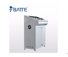 Batte Standard Plc Control System Configured For Melt Pump Bat S20
