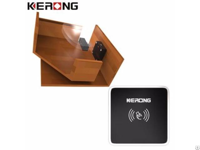 High End Smart Card Gym Wardrobe Rfid Cabinet Lock